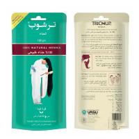 Бесцветная хна Trichup Henna для волос и мехенди, 100 гр