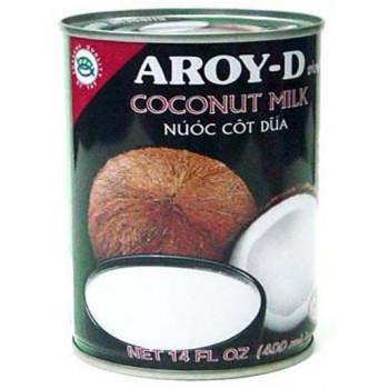 Кокосовое молоко AROY-D 400 г