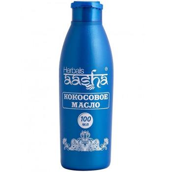 Кокосовое масло AASHA HERBALS 100 мл