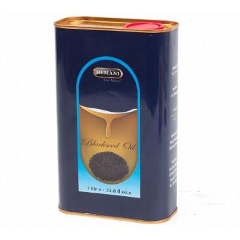 Масло черного тмина Hemani В жестяной банке 1000 мл