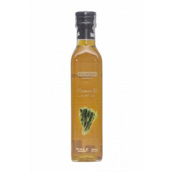 Масло листьев усьмы Hemani В стекле 250 мл