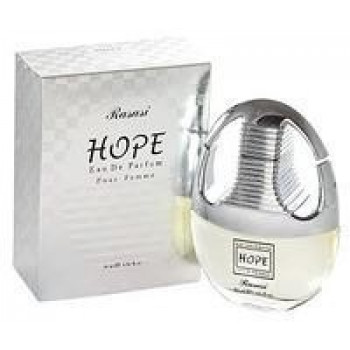 Арабская парфюмированная вода RASASI HOPE женский 50 мл.