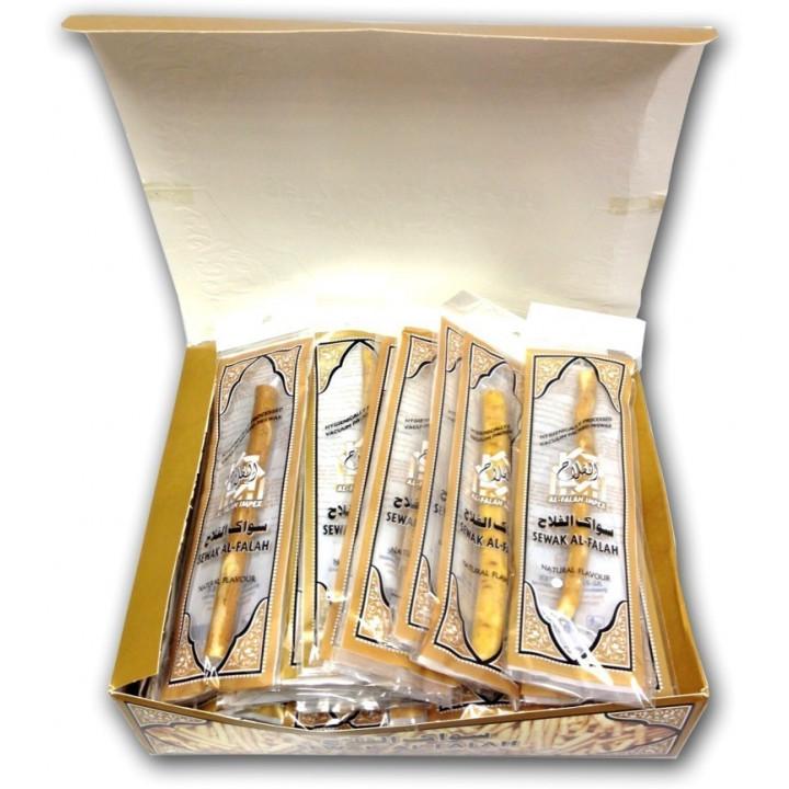 Мисвак Al Falah Комплект 20 шт палочек