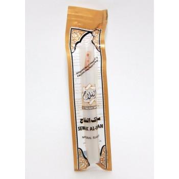 Зубная палочка мисвак Al Falah с пластиковым футляром