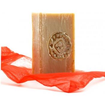 Смоляное оливково-лавровое мыло Adarisa 130 гр.