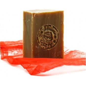 Дегтярное оливково-лавровое мыло Adarisa 100 гр.