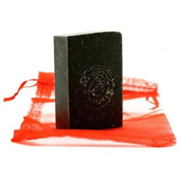Нубийское оливково-лавровое мыло Adarisa с черным тмином 100 гр.