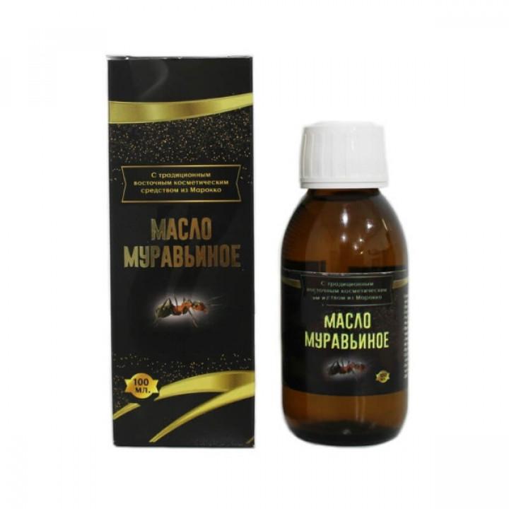 Муравьиное масло 100 мл