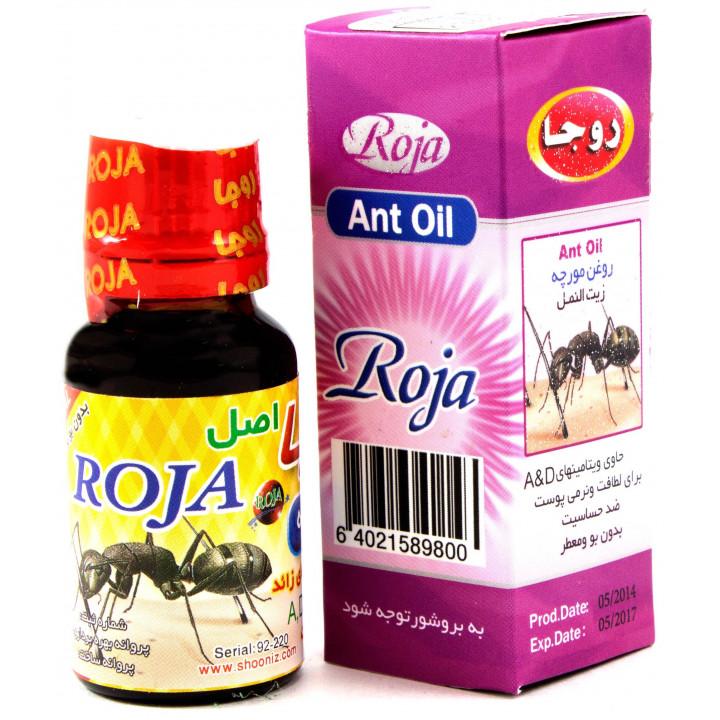 Муравьиное масло Roja